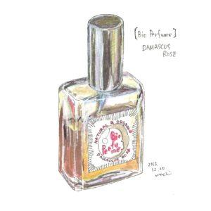 Bio Perfume